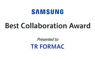 Samsung   Best Collaboration Award 2017002
